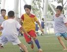 PVF tuyển sinh, tìm kiếm tài năng trẻ khóa 11