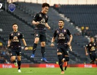Xuân Trường nhận giải thưởng đầu tiên tại Thai League