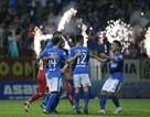 Than Quảng Ninh thắng đậm Hải Phòng ở trận derby Đông Bắc