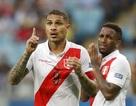 Peru hòa Venezuela giúp Brazil độc chiếm ngôi đầu bảng