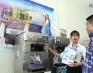 Kinh doanh kem tươi thành công với máy làm kem tươi Hải Âu