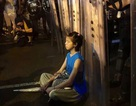 """""""Cô gái ngồi thiền"""" trong phong trào biểu tình chống dự luật dẫn độ Hong Kong"""