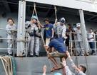 Chuyên gia phân tích ảnh vệ tinh vụ tàu Trung Quốc nghi đâm chìm tàu Philippines