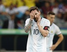 Messi nói gì sau trận thua tủi hổ của Argentina?