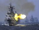 Trung Quốc vượt Nga về sức mạnh hải quân?