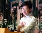 Lời xin lỗi nhằm xoa dịu căng thẳng của lãnh đạo Hong Kong