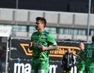 Tiền đạo Alexander Đặng gây ấn tượng trước vòng loại World Cup 2022