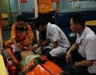 Cứu sống thuyền viên bị tai biến mạch máu não trên vùng biển quần đảo Hoàng Sa