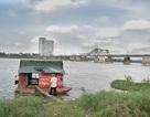 """Chuyện tình lênh đênh trên sông Hồng, dài 1/2 thế kỷ của """"bà mù - ông điếc"""""""