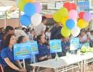 Quảng Ngãi: 500 thanh niên tình nguyện ra quân Tiếp sức mùa thi