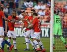 Nối bước Qatar, Nhật Bản sẽ giành điểm ở Copa America?
