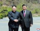 Ông Tập Cận Bình thăm Triều Tiên trong tuần này