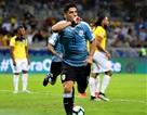 Suarez, Cavani lập công, Uruguay đại thắng 4-0 Ecuador