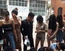 Phát hiện 24 nam, nữ thanh niên đang phê ma túy trong quán karaoke
