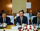 Phó Thủ tướng Vương Đình Huệ đưa ra đề nghị hợp tác quan trọng với Myanmar