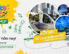 Cơ hội du lịch Singapore cho 3 người chỉ có trong mùa hè này tại LOTTE Mart