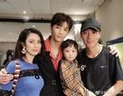 Mỹ nhân Hồng Hân khẳng định giá trị gia đình sau bê bối ngoại tình