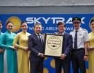 Vietnam Airlines lần thứ 4 nhận chứng chỉ hãng hàng không quốc tế 4 sao