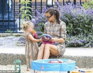 Hậu chia tay Bradley Cooper, Irina Shayk sống vui vẻ và hạnh phúc