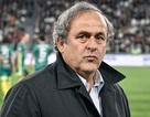 Cựu Chủ tịch UEFA Platini bị bắt giữ