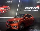 Nóng bỏng phân khúc xe đô thị: Honda Brio chính thức ra mắt, giá từ 418 triệu đồng