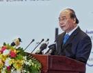Thủ tướng Nguyễn Xuân Phúc: Tận dụng cách mạng 4.0 để ứng phó biến đổi khí hậu