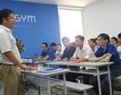 Lớp chuyển nghề lập trình viên đầu tiên tại Huế có việc làm 100%