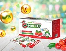 CNattu kids từ Vitamin C tự nhiên và Rutin tự nhiên có công dụng như thế nào?