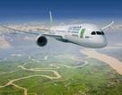 Bamboo Airways bay đúng giờ nhất toàn ngành hàng không Việt Nam 5 tháng liên tiếp
