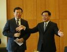 """Phó Thủ tướng Vương Đình Huệ: DN Hàn Quốc nên chọn Việt Nam làm """"cứ điểm chính"""" về đầu tư"""