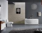 Đi tìm xu hướng thiết kế phòng tắm hiện đại