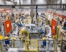Bên trong nhà máy sản xuất 38 xe ô tô/giờ của VinFast