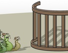 Vụ án Vinashin: Những điều nguy hiểm ẩn sau con số 105 tỉ đồng