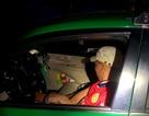 CSGT truy đuổi, tóm gọn tên cướp taixi táo tợn