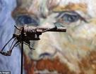 Khẩu súng lấy đi sinh mạng danh họa Vincent Van Gogh có giá hơn 4 tỷ đồng