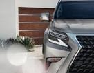 """Lexus GX 2020 có gì ngoài lưới tản nhiệt """"khủng""""?"""