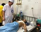 """Cụ bà gần 90 tuổi bị thủng động mạch chủ được cứu sống """"thần kỳ"""""""