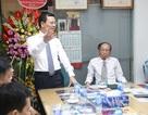 Bộ trưởng Nguyễn Mạnh Hùng: Báo Dân trí chắc chắn chỉ tốt lên!