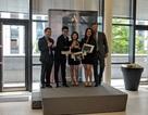 Sinh viên ĐH Kinh tế quốc dân trở thành nhà vô địch cuộc thi Accor Takeoff! 2019