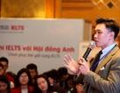 Hành trình ba lần đạt IELTS 9.0 của thầy giáo 9X Hà Nội