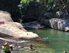 Bé gái 9 tuổi tử vong sau khi đuối nước tại thác trượt