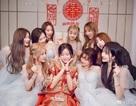 Dàn hot girl đình đám lộ mặt thật trong đám cưới khiến dân tình hốt hoảng