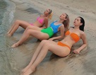 Đâu là điểm du lịch được các hot girl chuộng nhất mùa Hè này?