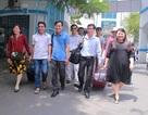 Giảng viên các trường ĐH bắt đầu về tỉnh coi thi