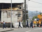 Cô gái trẻ người Việt thiệt mạng trong vụ hỏa hoạn nghiêm trọng ở Nhật