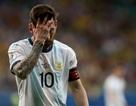 """Huyền thoại Argentina: """"Messi nên từ giã đội tuyển"""""""