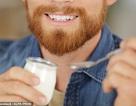 Ăn sữa chua giảm nguy cơ tiền ung thư ruột ở nam giới