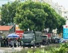 Vụ đánh nhau náo loạn khu du lịch: Hàng chục cảnh sát vẫn phải cắm chốt