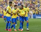 Brazil 5-0 Peru: Chiến thắng tưng bừng
