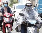 Nắng nóng gay gắt bao trùm khắp các tỉnh Bắc Bộ và Trung Bộ